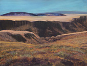 Silence Speaks - Steens Canyon